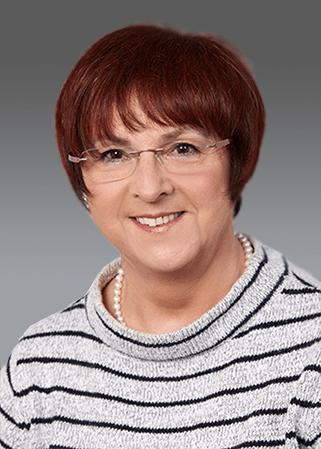 Dr. med. Ilse Wittkop